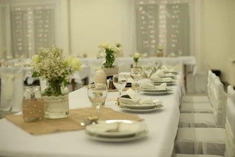 Hethland Zamárdi Üdülő Esküvői Helyszín