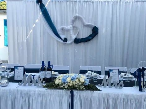 Esküvői Helyszín a Balaton parton Hethland